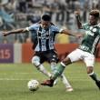 Grêmio mede forças com Palmeiras para tentar salvar ano