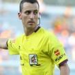 Santiago Jaime Latre arbitrará la final