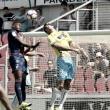 La trabajada victoria del Huesca frente al Lugo, en datos