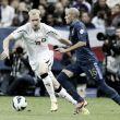 """Christophe Jallet: """"Contra Albania va a ser un partido duro"""""""