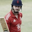 James Vince to miss IPL auction