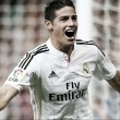 James, nominado al mejor once de la UEFA