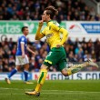 Ipswich Town 0-1 Norwich City: Maddison strike continues Canaries East Anglian derby dominance
