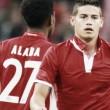 Bayern Monaco - James l'uomo in più, Muller la chiave