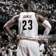 10 melhores jogos de LeBron James nos playoffs