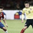 Puntuaciones Chile - Colombia: puntuaciones de Colombia fecha 3 de las Eliminatorias