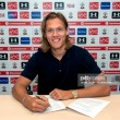 Defender Jannik Vestergaard becomes Saints' fourth summer addition