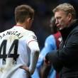 Adnan Januzaj es nuevo jugador del Sunderland