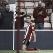Sunderland 1-0 Shrewsbury Town: Januzaj effort squeezes Black Cats into the third round