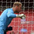 Jason Steele is looking to show what he can do on his Brighton debut