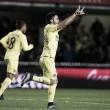 """Jaume Costa: """"No meto gol ni al arcoíris, ha sido de coña"""""""