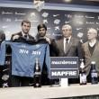 Javi Gracia, renovado con el Málaga CF hasta 2019