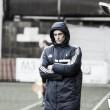 El Sporting se despide de Javi López
