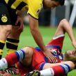 Bayern Monaco, Javi Martinez fuori 6/7 mesi
