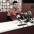 """Javier Forján: """"El entrenador cuenta con la gente de la cantera"""""""