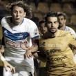 """Cristhian Báez: """"Es muy difícil ganar seis partidos consecutivos"""""""