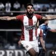 """Javier Toledo: """"Queremos seguir siendo protagonistas del torneo"""""""