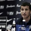 Javi Gracia: ''No habría sido justo perder este partido''