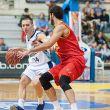 Gipuzkoa Basket se lleva una cómoda victoria en Murcia