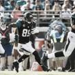 Seahawks y Jaguars apalizan a Ravens y Colts sin piedad