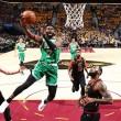 NBA Playoffs - Boston cade ancora a Cleveland, le dichiarazioni dei protagonisti