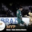 Goleiro do Atlético-MG, Uilson surpreende ao ser eleito MVP da Florida Cup