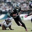 Jogo Philadelphia Eagles vs Minnesota Vikings ao vivo e online nos playoffs da NFL