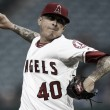 Los Angeles Angels split series with Toronto Blue Jays after 2-1 win Monday night