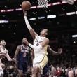 NBA, i Lakers battono i Knicks allo Staples (127-107)