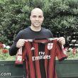 Alex débarque au Milan