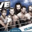 WWE regresa a España
