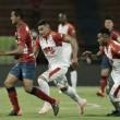 Independiente Medellín no encuentra el rumbo