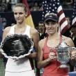 WTA Tokyo quarterfinal preview: Angelique Kerber vs Karolina Pliskova