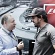 """Jean Todt: """"Que Alonso haga ambos mundiales es bueno para el automovilismo"""""""