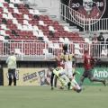 Doriva admite atuação ruim e aponta erros do Criciúma na derrota em Joinville