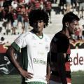 Campinense avalia zagueiro ex-Serrano para o Campeonato Paraibano
