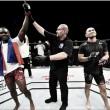 Ovince St-Preux finaliza Okami e vence no UFC Japão