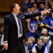 Report: Jeff Capel to replace Kevin Stallings as Pitt basketball coach