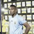 """Jefersson Martínez: """"Cada partido para nosotros va a ser una final"""""""