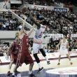 El CAI Zaragoza se reencuentra con la victoria