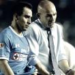 """Paco Jémez: """"Llevo muchos años como entrenador y nunca he visto algo parecido"""""""