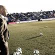 """Paco Jémez: """"Punto a punto no llegamos a ningún sitio"""""""