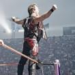 Jericho y Brian Gewitz, los creadores de Money in the Bank