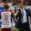 New York Red Bulls Sporting Director Ali Curtis Announces Dax McCarty, Jesse Marsch Will Return