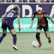 Jessica McDonald named NWSL player of the week