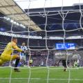 Manchester City 1-0 Brighton & Hove Albion: Early Jesus goal sees Citizens into the final