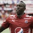 """Juan Fernando Caicedo: """"los dos equipos corrieron, lo dejaron todo en la cancha y se vio un buen espectáculo"""""""