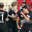 1. FSV Mainz 05 2-3 Bayer Leverkusen: Hernandez hat-trick sinks Mainz