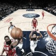 NBA, la situazione playoff nella Western Conference