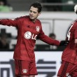 Javier Hernandez wins 'Bundesliga Player of the Month' award for January